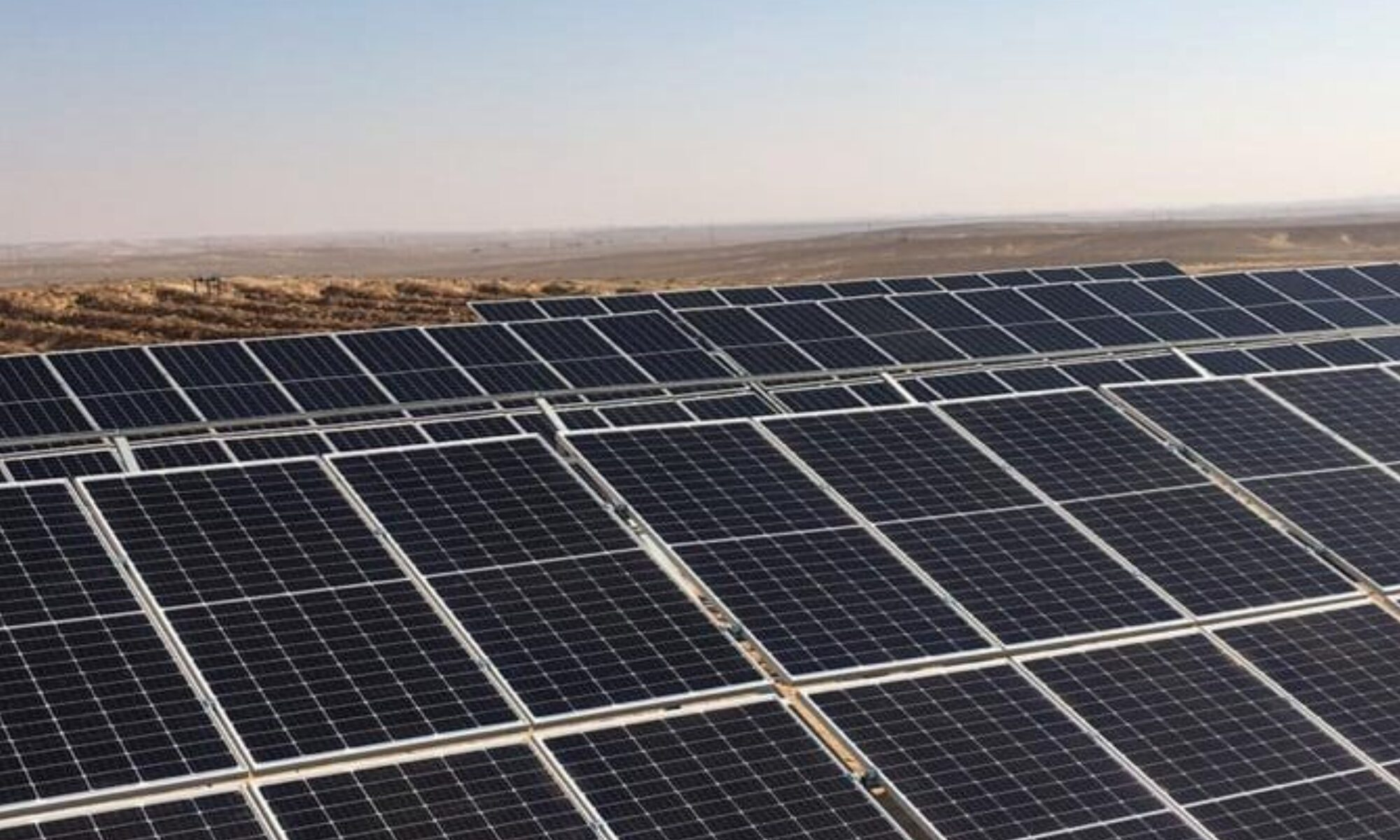 Longi solar panel blog